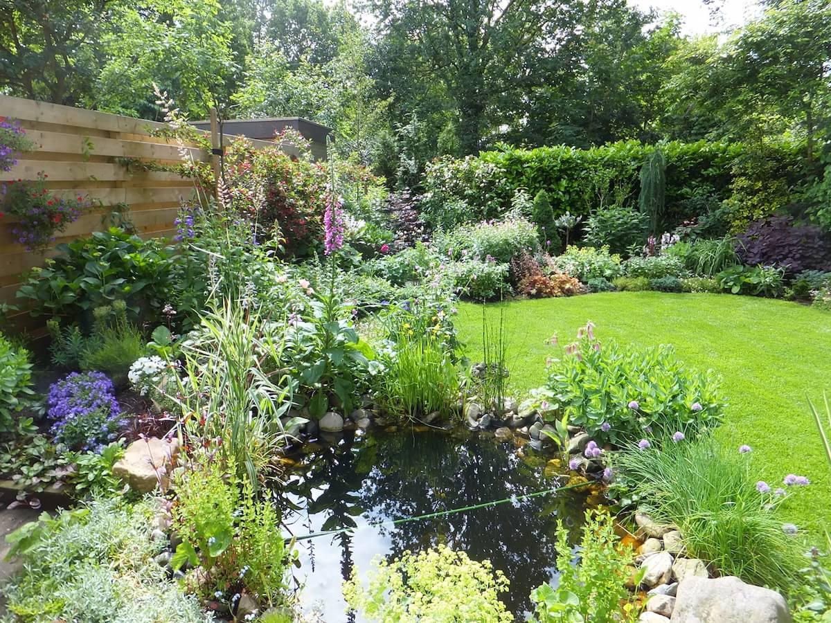Tuinrenovatie & Tuinonderhoud